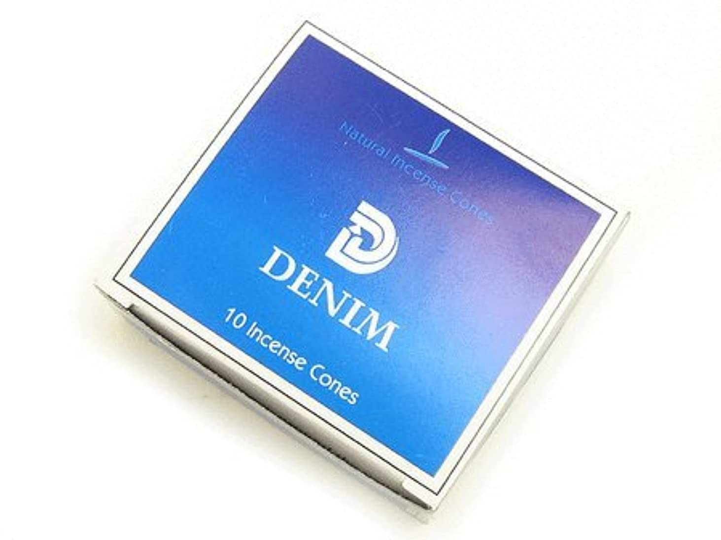 デニム コーンタイプ 12ケース(1ケース10個入り)