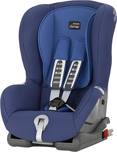britax チャイルドシート デュオプラス オーシャンブルー 9ヶ月~4歳頃 【日本正規品保証付】 BRX22755