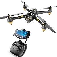 Hubsan H501A X4 Air Pro アドバンスバージョン 1080P HDカメラ付きドロン ブラシレスモーター GPS搭載 Wifi FPV 操縦可能距離800M 最大飛行時間20分 国内認証済