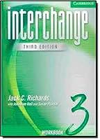 Interchange Level 3 Workbook 3 (Interchange Third Edition)