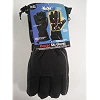 Polar Ex Heatedスキー手袋