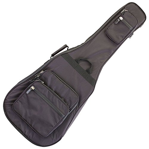 アコースティックギターケースおすすめ人気ランキング10選!セミハードは利便性が高い♪用途で選ぶのも◎の画像