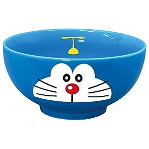 ドラえもん カラーフェイス 茶碗 ドラえもんフェイス 009160