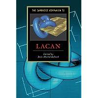 The Cambridge Companion to Lacan (Cambridge Companions to Literature) (English Edition)