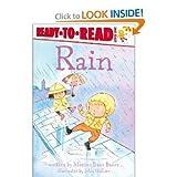 Rain (Ready-to-Read Level 1)