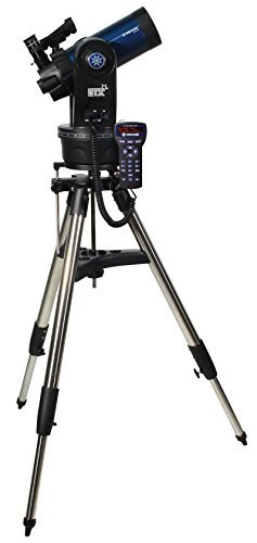 Meade Instruments ETX90 Observer Maksutov-Cassegrain Telescope with Tripod Eyepieces and Hand Carry Case (205004) [並行輸入品]