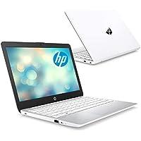 HP ノートパソコン 11.6インチ 日本語キーボード ダイヤモンドホワイト (Celeron / 4GBメモリ / 6…