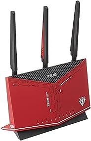 ASUS RT-AX86U Zaku II Edition AX5700 Dual Band WiFi 6 Gaming Wireless Router