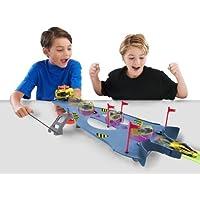 RoaDChamps Gx Track 360 Sidewinder Track Set by Jakks [並行輸入品]