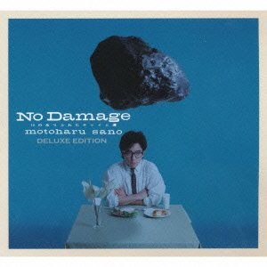 NO DAMAGE:DELUXE EDITION(DVD付)の詳細を見る