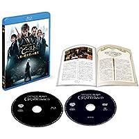 ファンタスティック・ビーストと黒い魔法使いの誕生 ブルーレイ&DVDセット