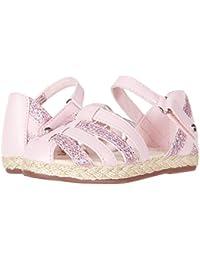 [UGG(アグ)] キッズサンダル?靴 Matilde Sparkles (Toddler/Little Kid) Seashell Pink 8 Toddler (15cm) M