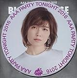 AAA APT 2016 缶バッチ 宇野 実彩子 紫 トリプルエー