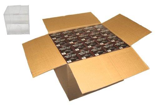 100BCWブランド200Tradingカード容量スライダボックス/ホルダー/ケース–tcb...