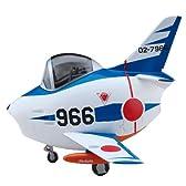 ハセガワ たまごひこーき 航空自衛隊 F-86 セイバー ブルーインパルス ノンスケール プラモデル TH16