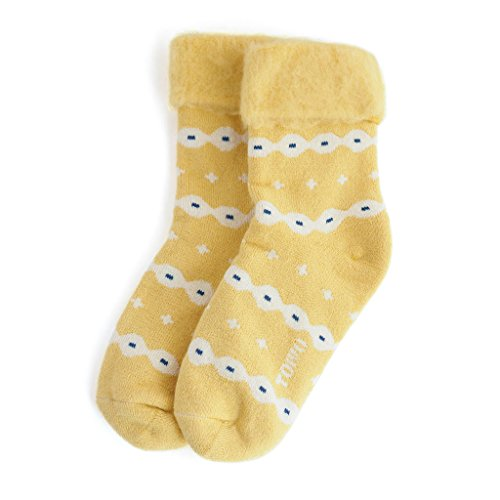[해외]TOIVO (핀란드 제 폭신 폭신 양말) lumipallo 루미팟로/TOIVO (Mokomoko socks made in Finland) lumipallo Lumi Paulo