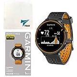 【日本正規品・日本語版】GARMIN(ガーミン) ForeAthlete® 235J BlackOrange フォアアス…