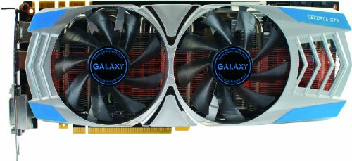 玄人志向 GALAXY KUROUTOSHIKOU NVIDIA GeForce GTX780 3GB PCI-Express OC GF-GTX780-E3GHD/OC