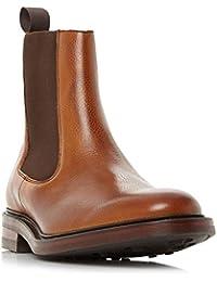 (バーカー) Barker メンズ シューズ・靴 ブーツ Ashby Tall Chelsea Boots [並行輸入品]
