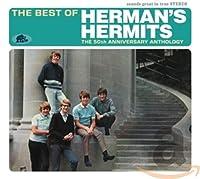 THE BEST OF HERMAN'S HERMITS (2-CD)