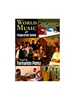 World Music For Fingerstyle Guitar