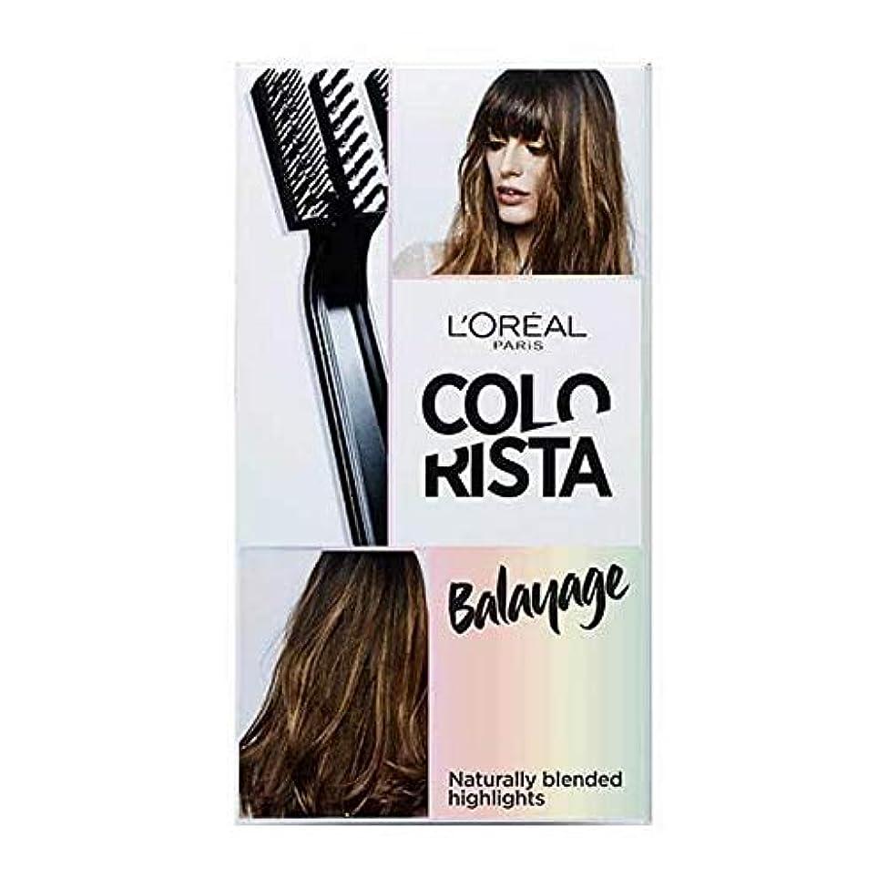ステープル弓虐殺[Colorista] Colorista効果Balayage毛 - Colorista Effect Balayage Hair [並行輸入品]