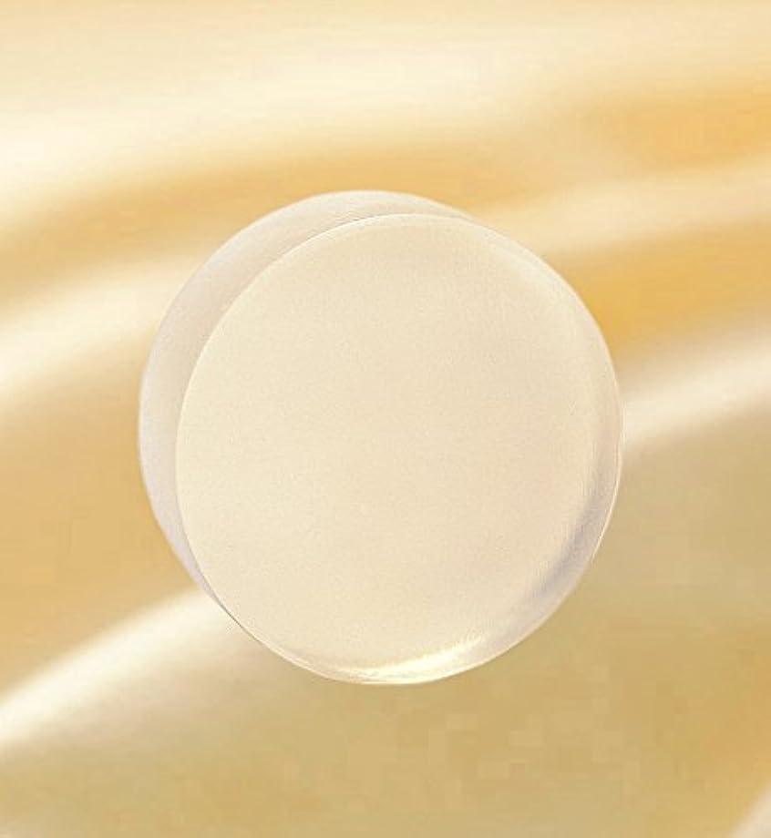 ミュウミュウ枝漏れ夢素肌 ナチュラルソープ(透明石鹸)(100g) YUMESUHADA NATURAL SOAP