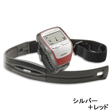 GARMIN(ガーミン) ForeAthlete305(日本版) 46704 【日本正規品】