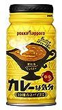 ポッカサッポロ カレーな気分中辛170gリシール缶×30本