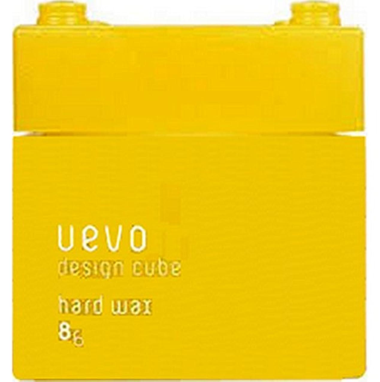 ブラウザプラスチックインシュレータデミ?ウェーボ デザインキューブ エアルーズワックス 80g(並行輸入品)
