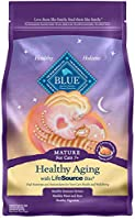 Blue Buffalo Healthy Aging Mature Recipe- 3lb by Blue
