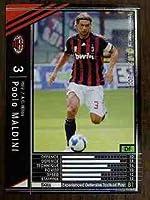 WCCF 08-09白黒カード 213 パオロ・マルディーニ