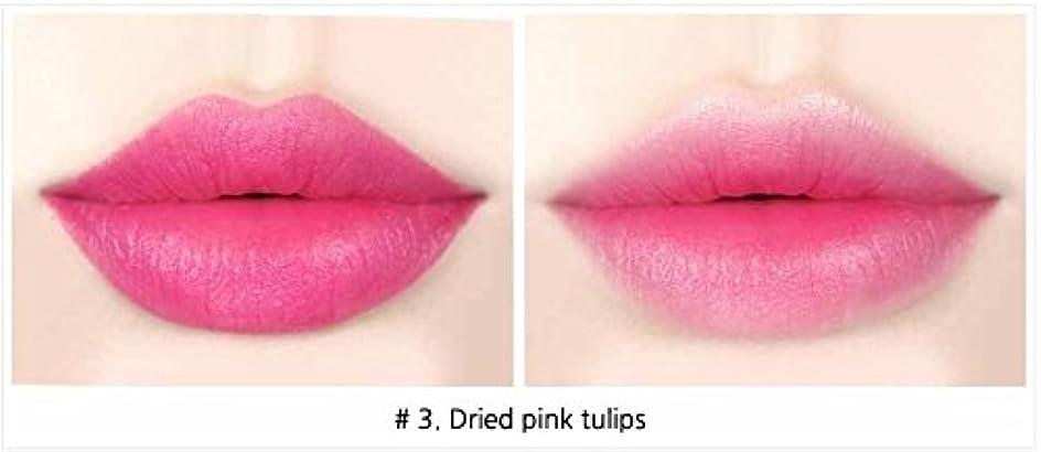 誘導祈りバナーイニスフリービビッドコットンインクティント4g Innisfree Vivid Cotton Ink Tint 4g [海外直送品][並行輸入品] (#3. Dried pink tulips)