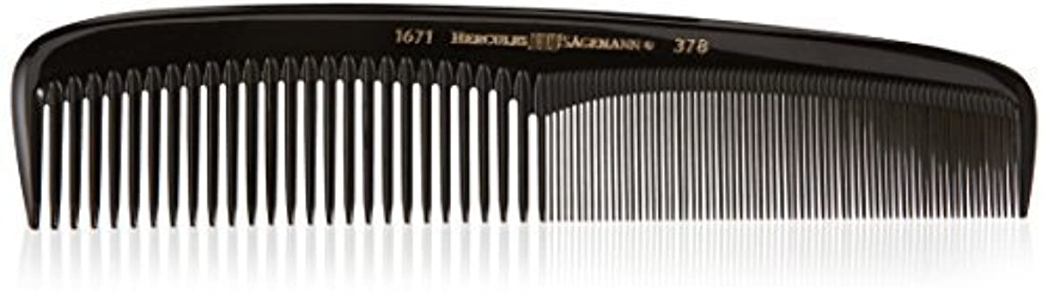 Hercules Saw Man NYH Women's Comb 1671?7.5?378/7.5?Single P [並行輸入品]