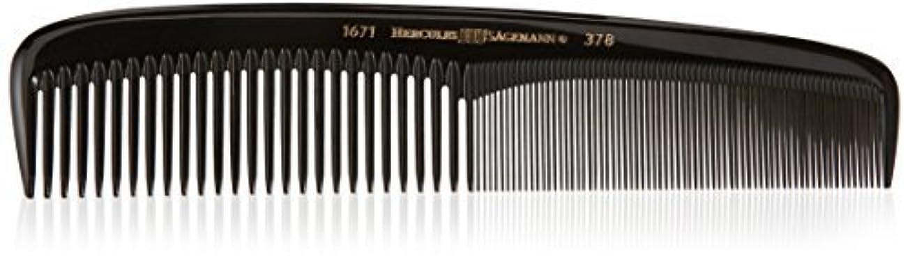 ごめんなさい口層Hercules Saw Man NYH Women's Comb 1671?7.5?378/7.5?Single P [並行輸入品]