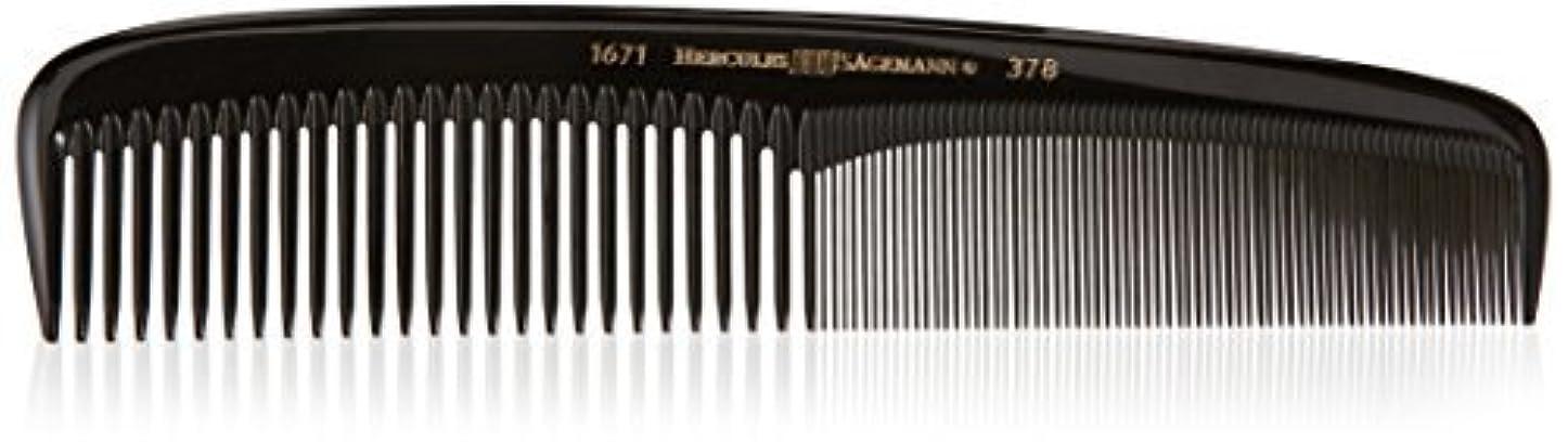 スクレーパー軽減する木Hercules Saw Man NYH Women's Comb 1671?7.5?378/7.5?Single P [並行輸入品]