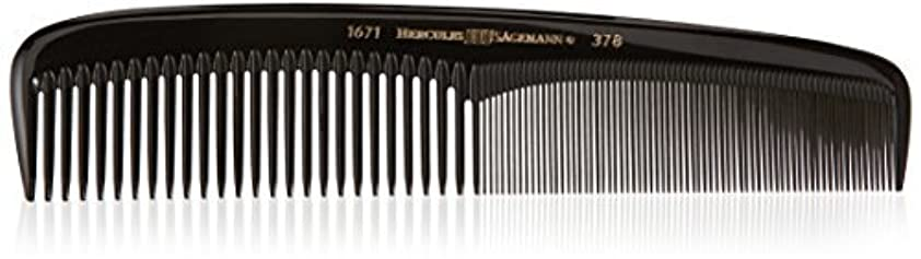 換気熟す局Hercules Saw Man NYH Women's Comb 1671?7.5?378/7.5?Single P [並行輸入品]
