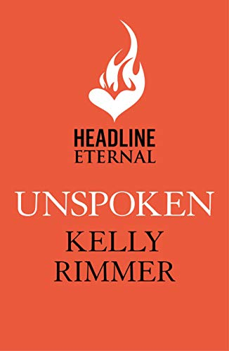 Unspoken (Start Up in the City Book 2) (English Edition)
