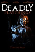 Deadly Playthings [DVD]