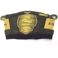 NAROO MASK(ナルーマスク) X5s スポーツマスク フェイスマスク スギ?ヒノキ花粉症対策 UVカット