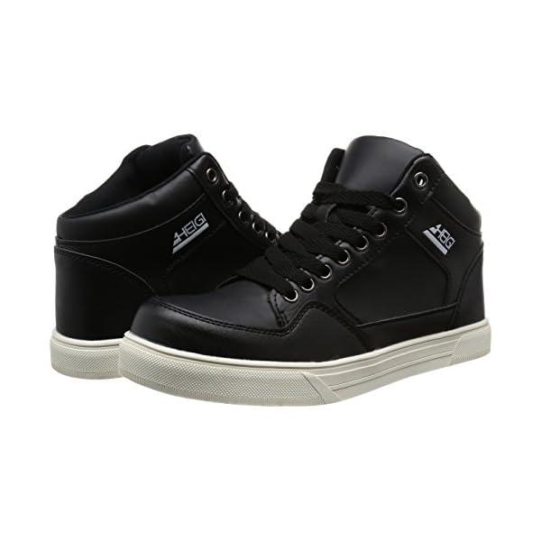 [ヘイギ] 安全靴 セーフティースニーカーMI...の紹介画像5