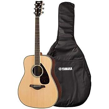 ヤマハ YAMAHA アコースティックギター FG SERIES ナチュラル FG830