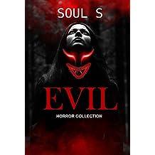 Horror : Evil: Thriller Book (Suspense: Dark Mates: Romantic Suspense Short Story Collection (Paranormal, Shifter, Shapeshifter, Bear, Dragon, Menage, Short S 1)