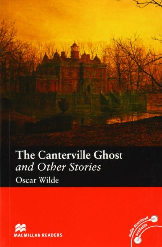 Macmillan Reader Level 3 The Canterville Ghost and Other Stories Elementary Reader (A2)の詳細を見る