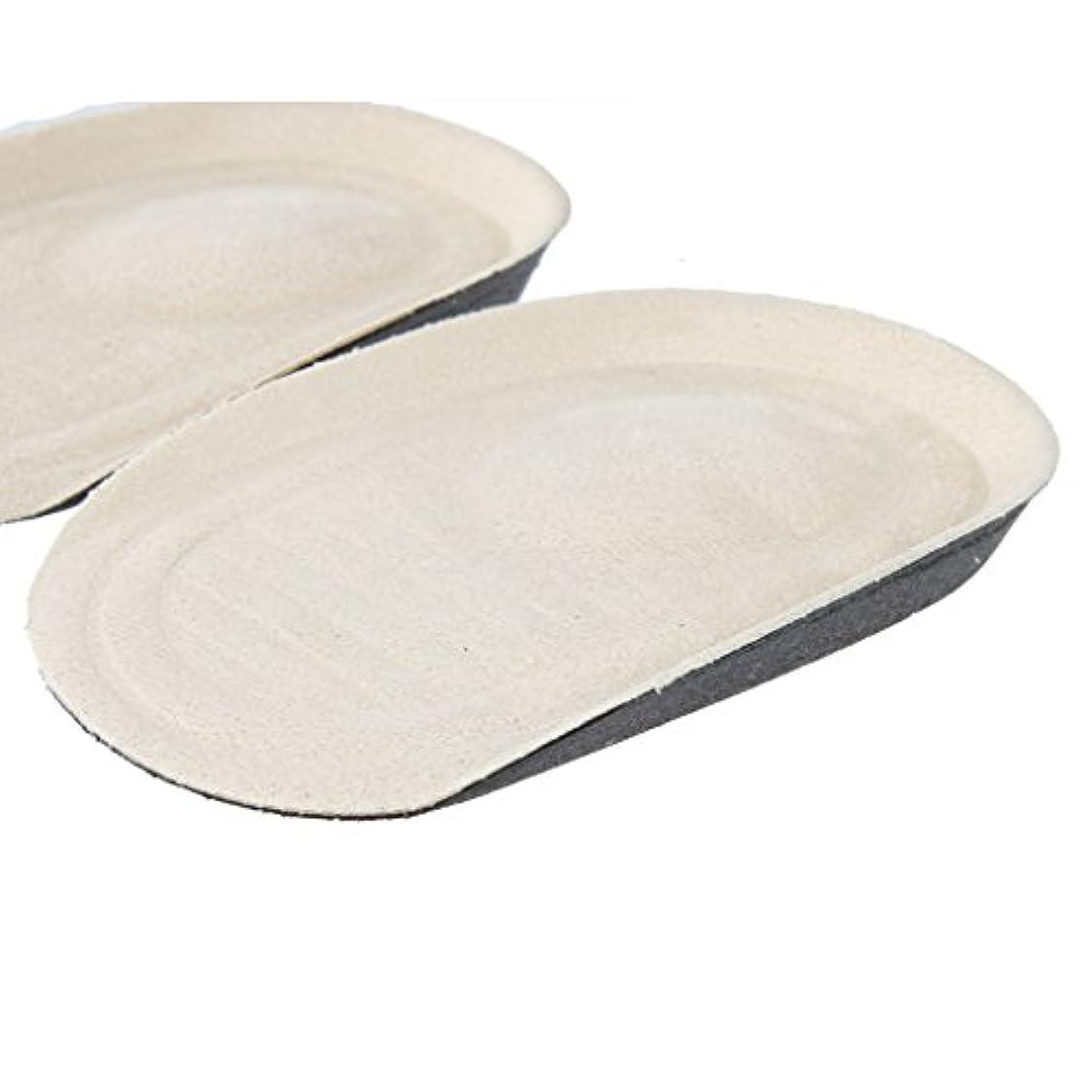 属性精神的に仮称chiwanji アンチスリップヒールクッションは、インソールブーツ?靴インサートパッドスポンジ