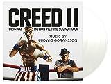 Creed II (White) -Clrd- [Analog]