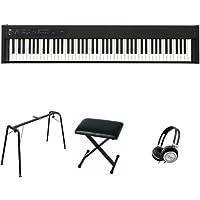 KORG 電子ピアノ D1 ご自宅練習セット