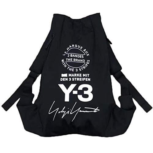 1500675afef5 Y-3 ワイスリー Yohji Yamamoto リュック バッグ バックパック リュックサック 鞄 男女兼用 大