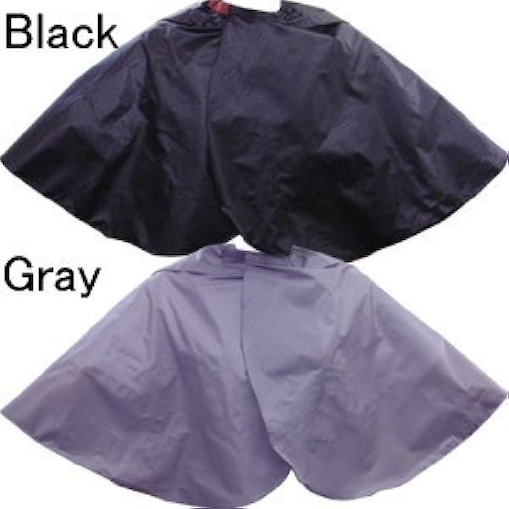 症候群シーボード消費者Y.S.PARK シャンプーケープ&ティントケープ (シャンプー&ヘアカラー用) ワイエスパーク (ブラック)