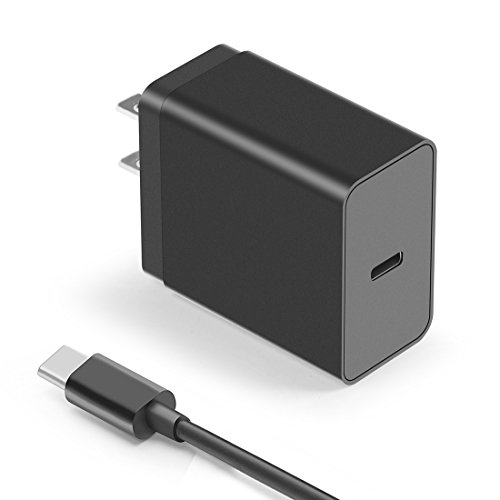 Oittm ニンテンドースイッチ用電源アダプター Type C AC充電器 ...